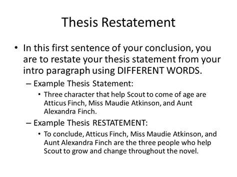to kill a mockingbird thesis statements thesis statement on to kill a mockingbird 28 images
