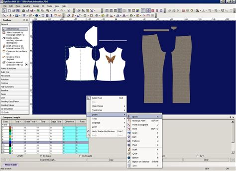 valentina pattern drafting software pattern design system alternatives and similar software