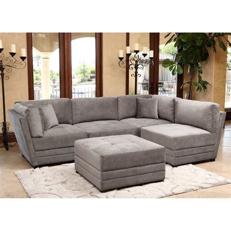 Canby Modular Sectional Sofa Set by Canby Modular Sectional Sofa Set Leather Sectional Sofa