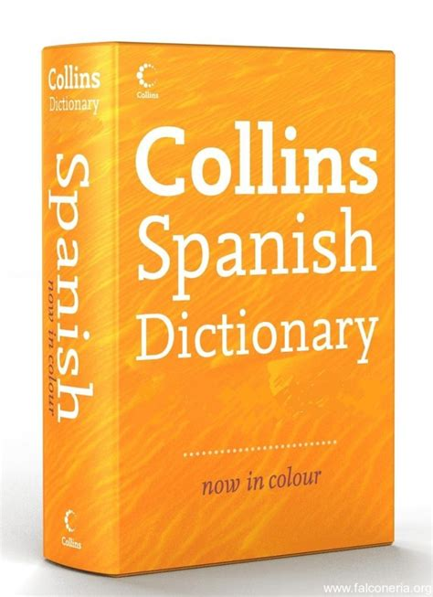 collins spanish dictionary complete 000815838x diccionario de cetrer 237 a