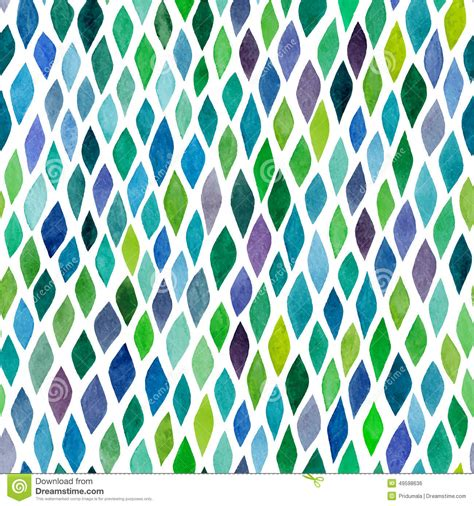 background design repeat watercolor seamless abstract hand drawn pattern endless