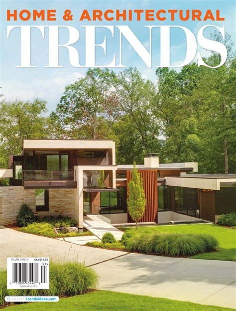 home and architectural trends home architectural trends usa vol 29 02 by trendsideas