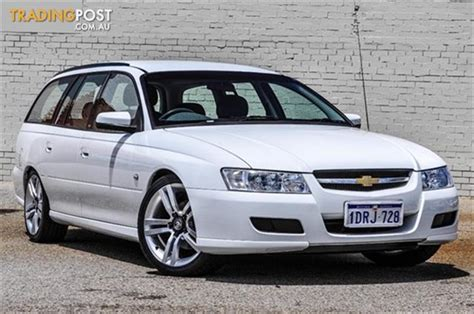 customer service job description in retail 2006 holden commodore acclaim vz my06 4d wagon for sale in