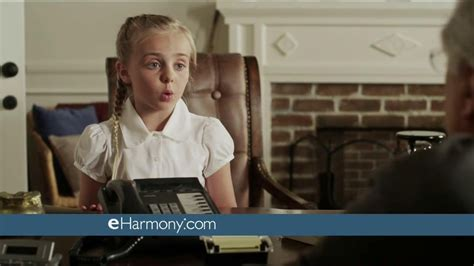 eharmony tv commercial behind every great relationship eharmony tv commercial granddaughter ispot tv