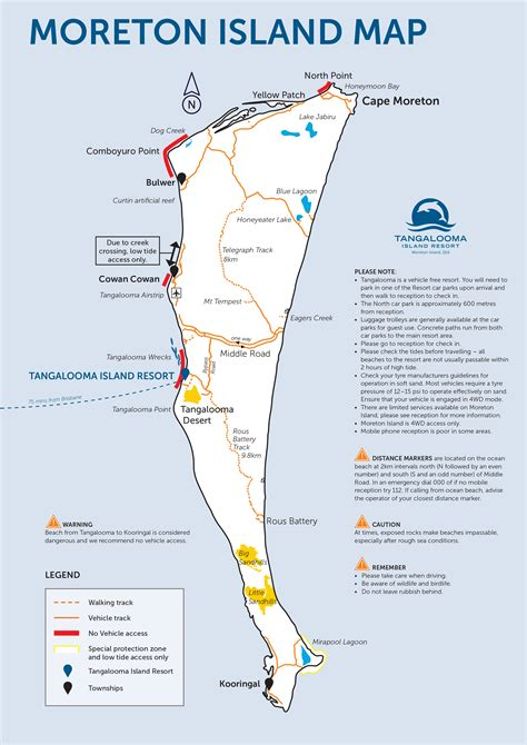 island resort map tangalooma island resort maps moreton island maps