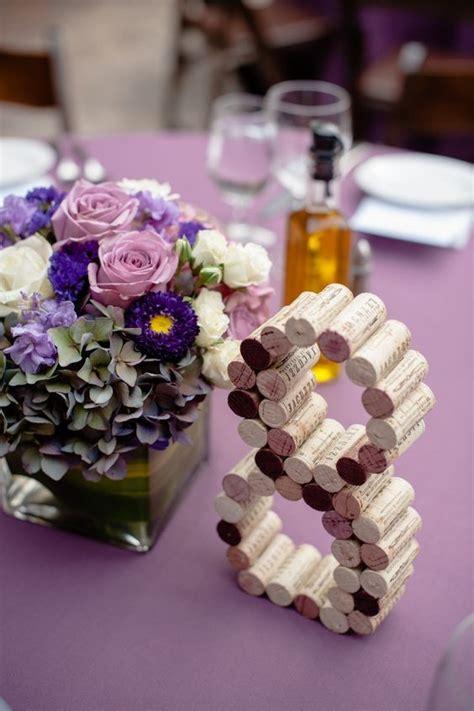 De Decoration 3874 by 25 Best Ideas About Purple Wedding Centerpieces On