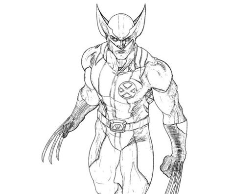 wolverine coloring pages online for free 91 wolverine coloring pages online for free free