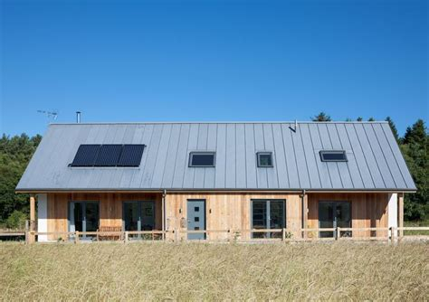 croft house best 25 zinc roof ideas on pinterest modern barn