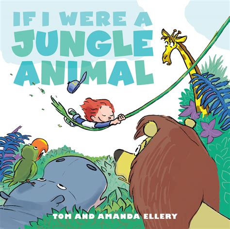 Book Fright Time Creatures Who Am I Etc literary commentary storytime jungle