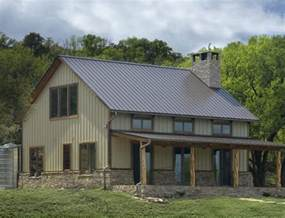 metal barn style homes barndominium barndominiums metal homes pinterest
