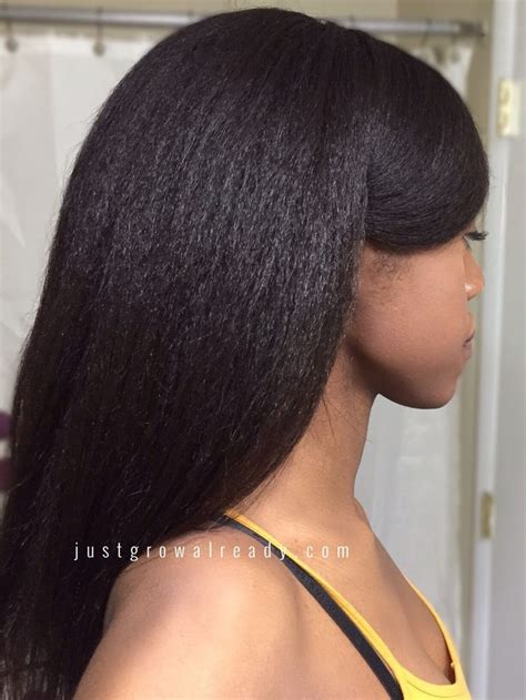 best relaxer for fine african american hair 588 best images about relaxed hair can be healthy too on