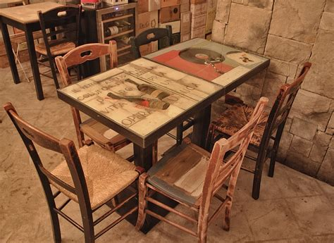 tavolo per ristorante idee per ristorante pizzeria hb43 187 regardsdefemmes