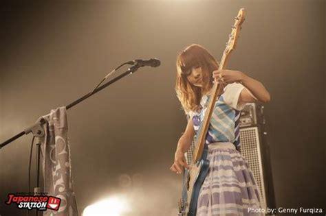 lagu anime anohana event coverage silent siren live in jakarta