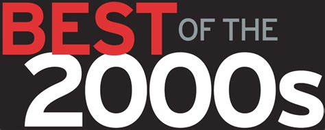 The 2000s the 2000s in review my top 10 stories of the decade