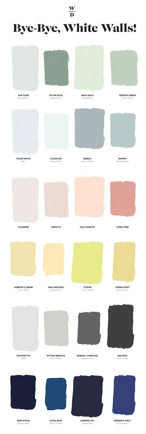 25 best ideas about wall colors on pinterest wall paint