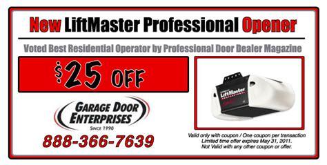 Garage Doors San Diego Garage Door Coupons Garage Door Garage Door Repair Coupons