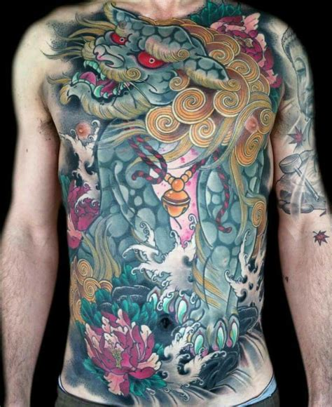 full chest piece tattoo designs best 20 chest tattoos ideas on chest