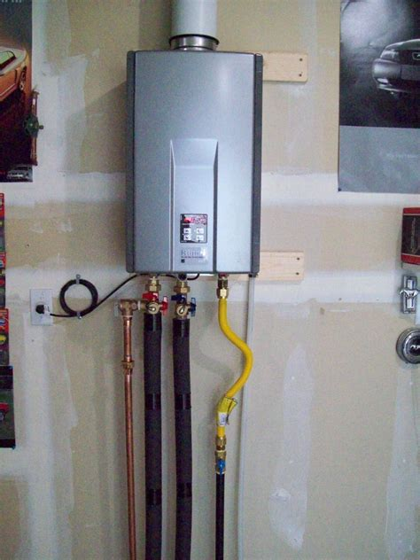 Pipa Untuk Water Heater vent tankless water heater stripers
