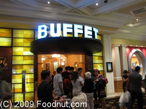 bellagio buffet restaurant review las vegas