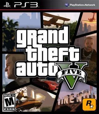 Grand Theft Auto V Ps3 by Ps3 Grand Theft Auto V 5026555410229 T S Bohemia