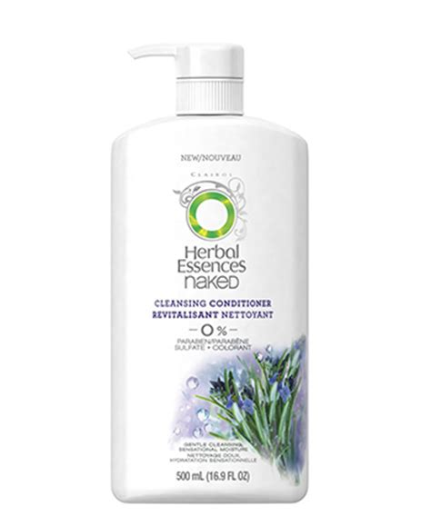 Herbal Essences Naturals Detox by Top 10 Co Washes And Cleansing Conditioners