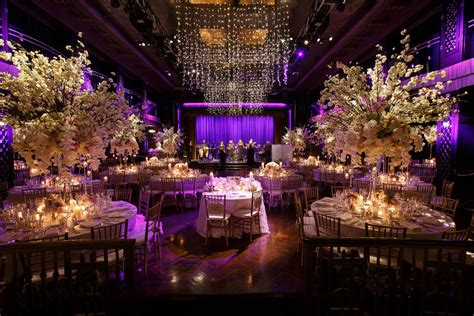 wedding venues in new jersey near nyc edison ballroom venue new york ny weddingwire