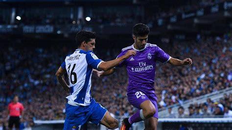 real madrid espanyol entradas gana una entrada doble para ver el espanyol real madrid