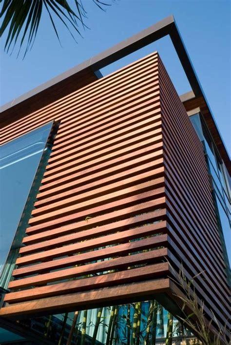Facade De Maison Moderne 4296 by Zeitgen 246 Ssisches Haus Mit Holz Fassadenverkleidung