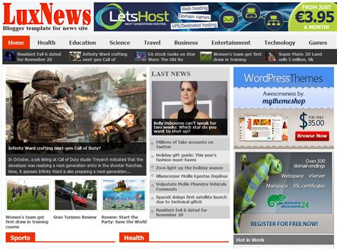 blogger themes for news blogspot templates responsive blog themes free blogger