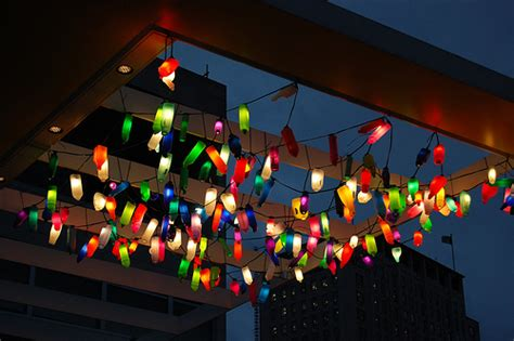 Lighting Design Inspiration Recycled Bottle Lights Where To Recycle Lights