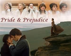 pride amp prejudice saga