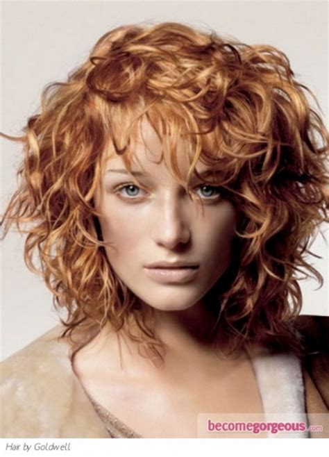 haircuts curly hair 2015 curly medium length hairstyles 2015