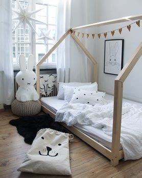 Kinderzimmer Wohnideen 3989 by Ein Wundersch 246 Nes Haus Bett Kinderzimmer In 2018