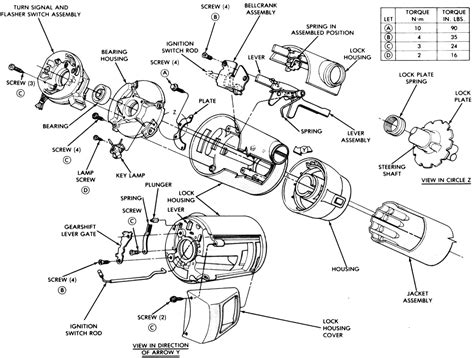 electric power steering 1992 mercury sable engine control 93 sable wiring diagram get free image about wiring diagram