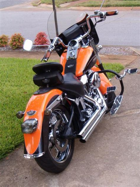 most comfortable motorcycle for tall riders tall fatboy riders what have you modified to get a more