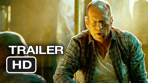 one day movie trailer hd youtube a good day to die hard trailer 2013 bruce willis movie