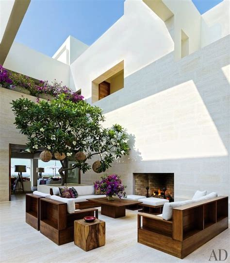 Gw Home Decorating Forum by 29 Stunning Indoor Courtyard Design Ideas Digsdigs