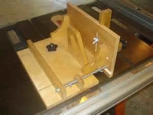 table saw tenoning jig by vrice lumberjocks