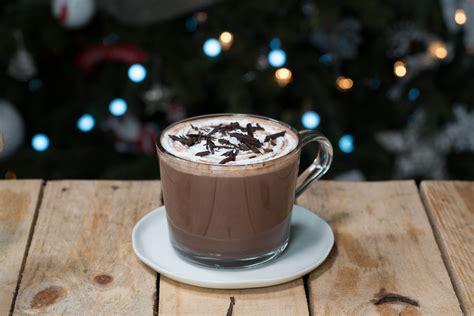 best hot chocolate recipe best homemade hot chocolate recipe 2 blondelish