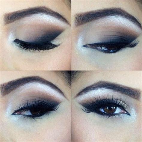 tutorial make up ochi caprui poze machiaj de seara pentru ochi caprui beauty revealed