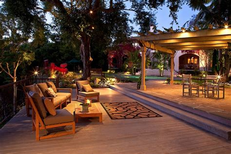 How to Create An Outdoor Oasis In Your Backyard Freshome.com