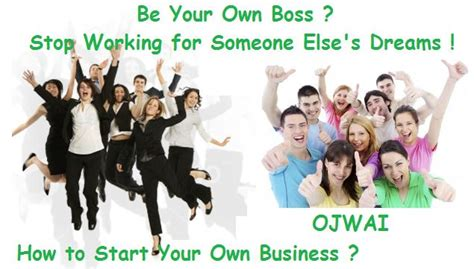 How To Start Your Own Online Business And Make Money - earn money online from home business