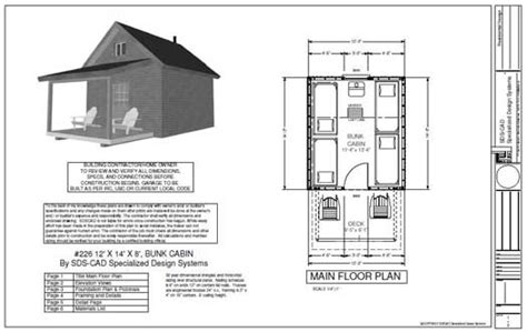 plans for cabins and cottages shed design plans small cabin plans easy to build