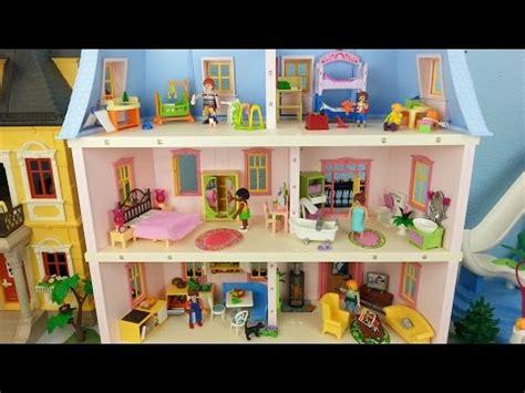 dollhouse 01 vostfr playmobil puppenhaus 5303 komplett eingerichtet seratus 1