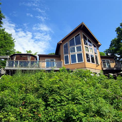 Cottages For Rent In Huntsville by Cottage 114 For Rent On Lake Vernon Near Huntsville In
