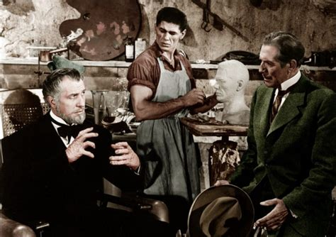 House Of Wax Museum by House Of Wax 1953 The Horror Classic That Changed