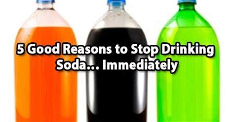 7 Reasons To Avoid Soda by A Sheep No More 5 Reasons To Stop Soda