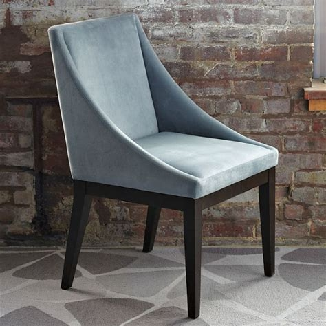 Upholstered Office Chair Design Ideas Blue Furniture Design Ideas That Are Versatile