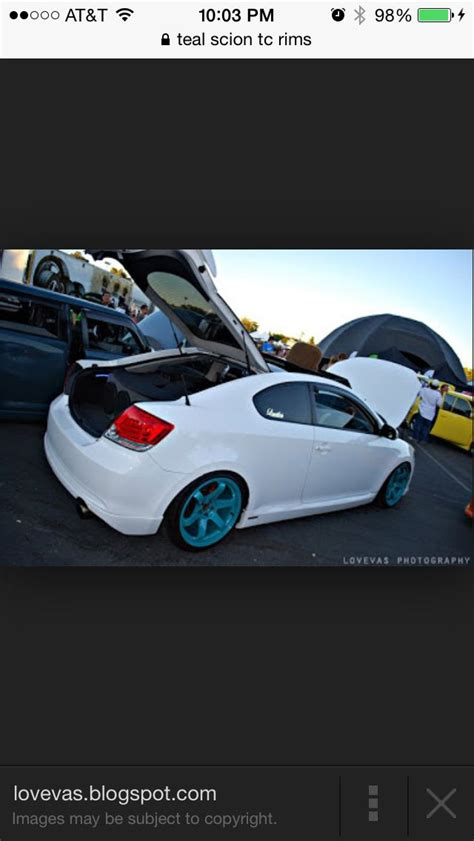 teal car white 17 best images about scion on pinterest cars deep dish