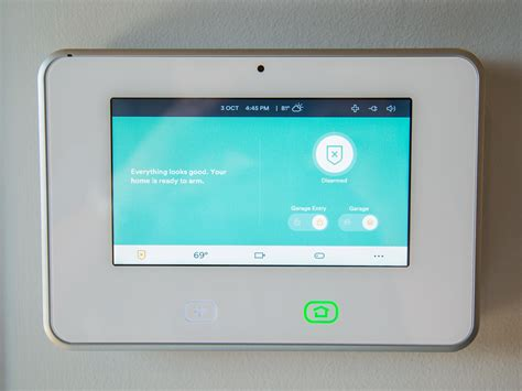 vivint smart home delivers automation and security for a